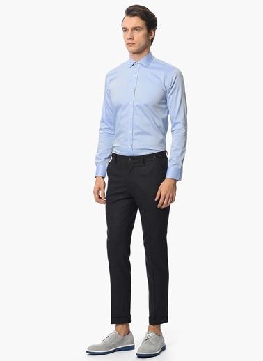 Slim Fit Kumaş Pantolon-Network